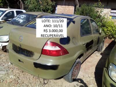 LOTE 3767
